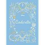 Cinderella (Disney Animated Classics): A deluxe gift book of the classic film - collect them all!