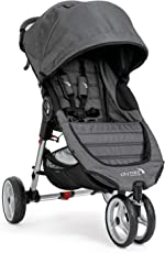 Baby Jogger City Mini-3-Rad-Kinderwagen