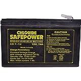 Exide 12V 12 Ah SMF UPS-Emergency Battery