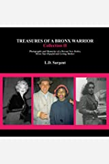 Treasures of a Bronx Warrior, Collection II Paperback