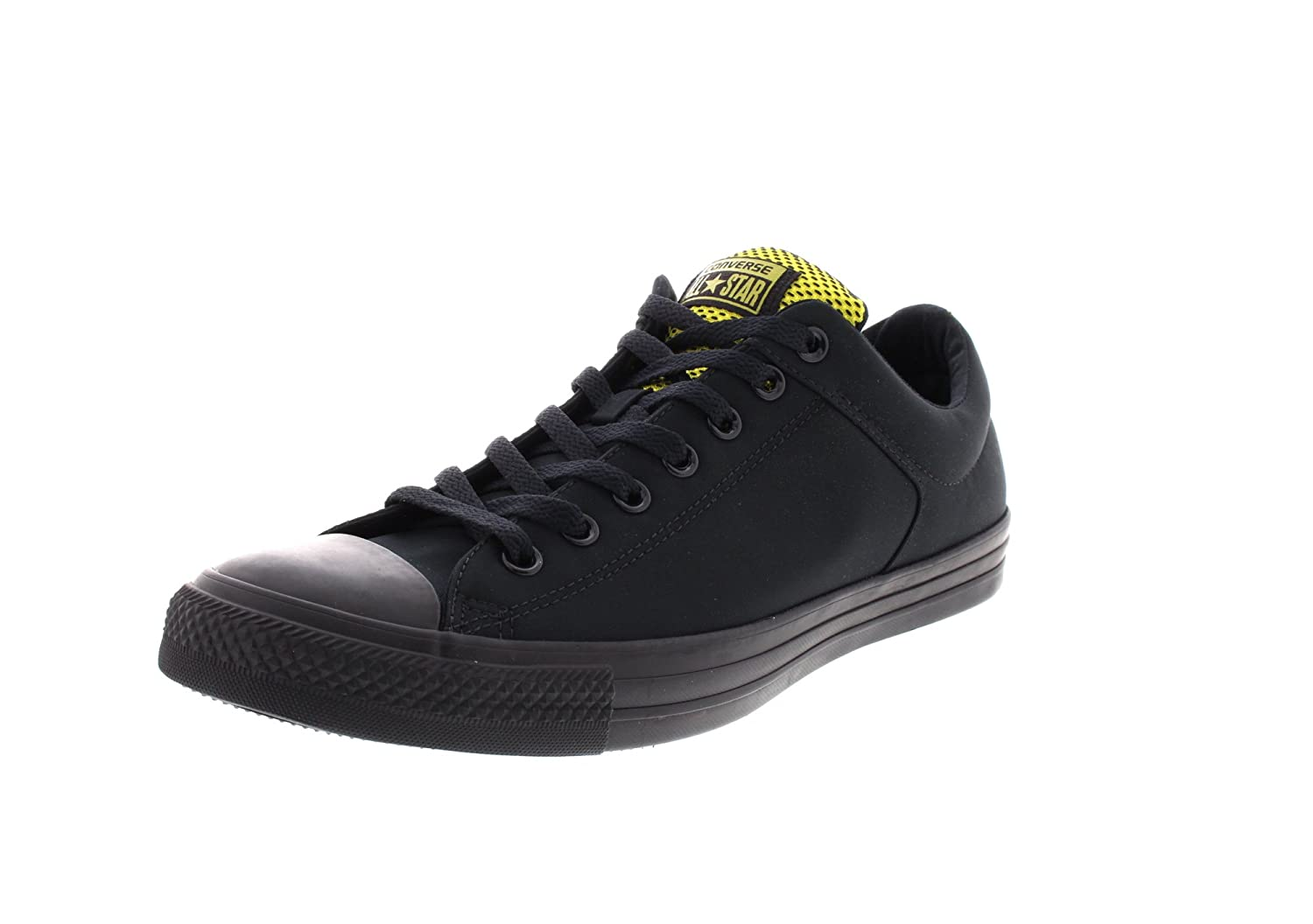 Chuck Taylor All Star Platform Canvas Low Top Converse NL