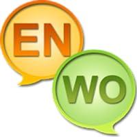 wolof - English