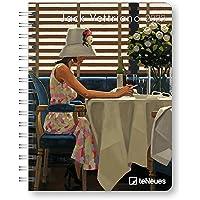 Jack Vettriano 2022 - Diary - Buchkalender - Taschenkalender - Kunstkalender - 16,5x21,6: Diary