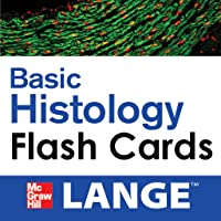 Junqueira's High Yield Basic Histology LANGE Flash Cards