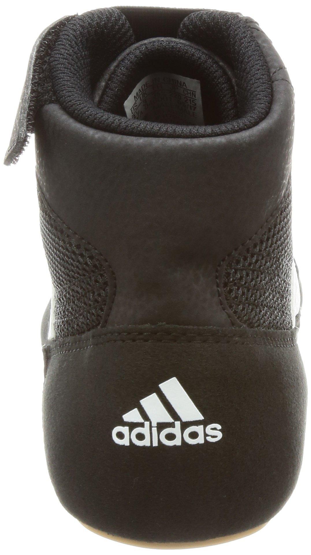 HommeNoirblancTaille Adidas Adidas Hvc Chaussure Hvc 27 Chaussure PZkXuOi