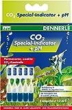 Dennerle Indicateur spécial test CO2, 5 ampoules