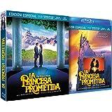 La Princesa Prometida BD + DVD de Extras 1987 The Princess Bride
