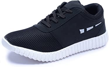 GSTM Men's Running Sports Shoes
