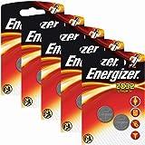 Energizer Originele batterij Lithium CR 2032 (3 volt, 5 x 2 stuks)