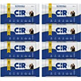 CIR Bed Bath Wipes 10s (Pack of 8)