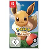 Pokemon - Let's Go, Evoli!
