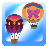 Große Heiße Luftballon Rasse