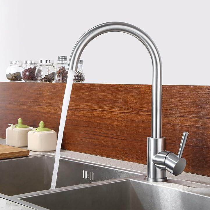 Kinse Küchenarmatur Spültischarmaturen Wasserhahn Küche ...
