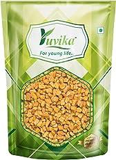 Yuvika Methi Dana - Trigonella Foenum-Graecum - Fenugreek Seeds (400g)