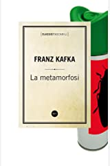 La metamorfosi Formato Kindle