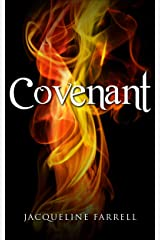 Covenant (Crone Chronicles Book 1) Kindle Edition