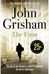 The Firm (25th Anniversary) Kindle Edition