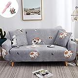 Amazon De Fuloon Sofabezug Stretch Couchbezug Sesselbezug