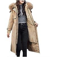 Mf Womens Outerwear Winter Coat cotten Jacket (S)