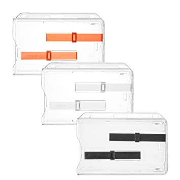 10 x SCHUTZHÜLLE KARTENBOX KUNDENKARTE KARTEN HÜLLE AUSWEISHÜLLE KARTENHÜLLEN EC