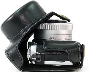 Megagear Ever Ready Schützender Lederner Kamera