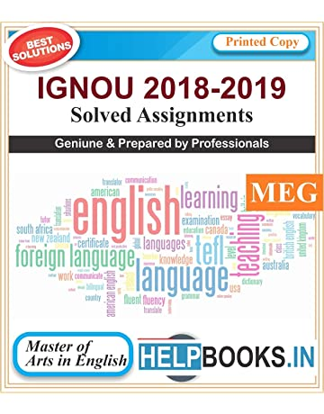 IGNOU Exam Books : Buy Books for IGNOU Exam Preparation Online at