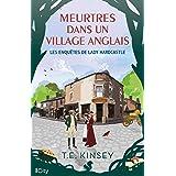 Meurtres dans un village anglais (Les enquêtes de Lady Hardcastle t. 2)