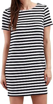 VILA CLOTHES 14032604, Vestito Donna