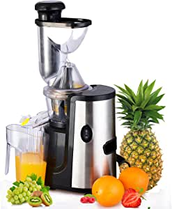 CUH Professional Slow Juicer for Highly