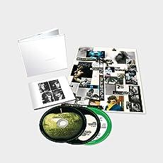 The BEATLES (White Album - Ltd. 3CD Deluxe Editon)