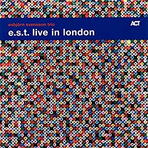 E.S.T. Live In London [VINYL]