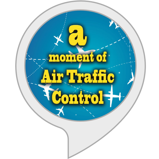 a Moment of Air Traffic Control
