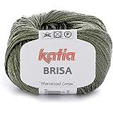 Katia Yarns, Green, 62 - BRISa