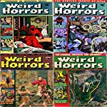 Supernatural comics from the 50's. 4 Issues. Republished for kindle format.Every effort has been made to ensure that each comic is to the best quality as possible for the enjoyment of the reader. Due to their age and current condition there may be so...