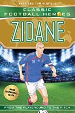 Zidane (Classic Football Heroes - Limited International Edition)