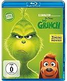 Der Grinch [Blu-ray]