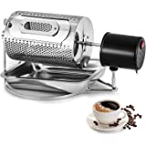KITGARN Coffee Bean Roaster 600G Coffee Bean Roasting Machine Household Baking Machine Coffee Beans Home Stainless Steel…