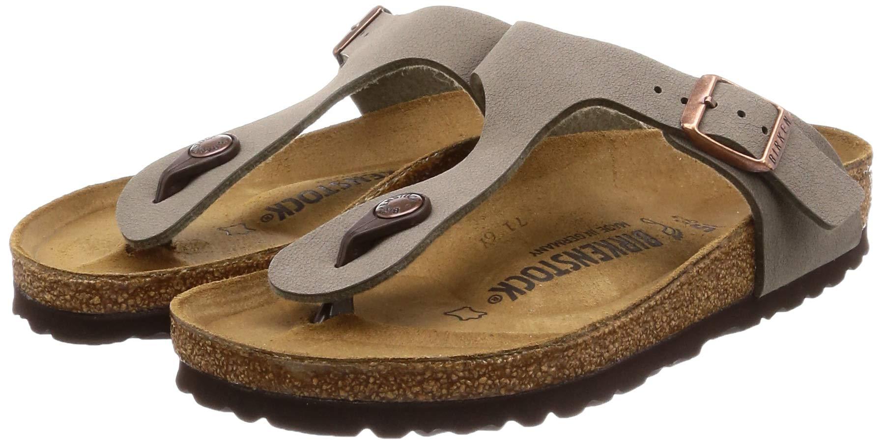 Birkenstock Gizeh, Women's Sandals (845123)