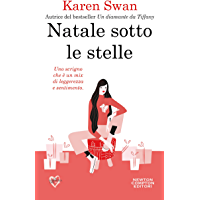 Natale sotto le stelle (Italian Edition)