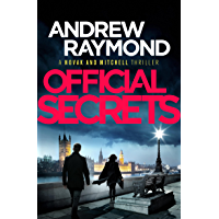 Official Secrets (Novak and Mitchell Book 1) (English Edition)