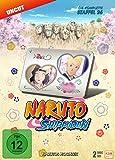 Naruto Shippuden - Staffel 26: Narutos Hochzeit (Folgen 714-720) [2 DVDs]