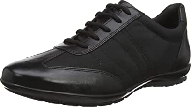 Geox Men's Uomo Symbol B Sneaker