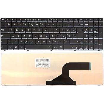 Tastiera Italiana per Notebook ASUS X54H X53S A54H X55A X55C