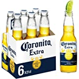 Birra Corona Coronita Extra 21 cl cartone 24pz