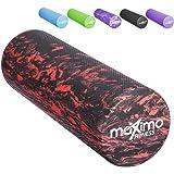 """Maximo Fitness Faszienrolle, Schaumstoffrolle – Leichtes Gewicht, 45cm x 15 cm (18"""" x 6"""")"""