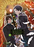 Vatican Miracle Examiner - tome 3 (03)