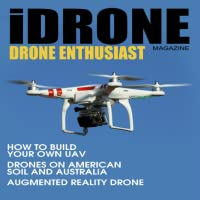 iDrone: Drone Enthusiast Magazine