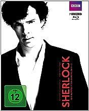 Sherlock 1-3