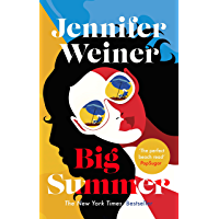 Big Summer: the best escape you'll have this year (English Edition)