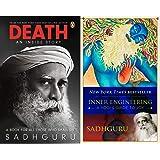 Death + Inner Engineering(Set of 2 Books)